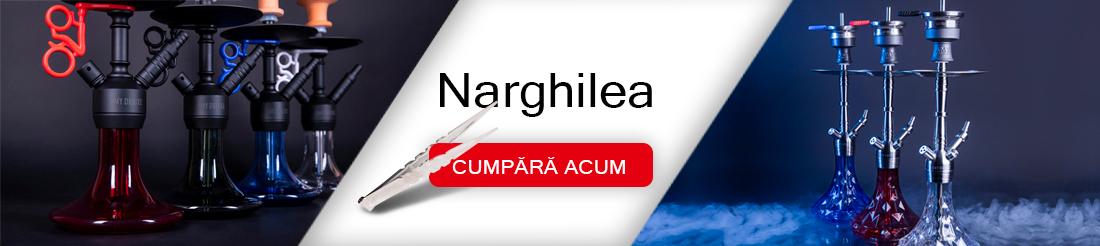 Narghilele